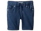 Levi's(r) Kids Knit Jogger Shorts (Little Kids)
