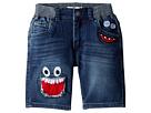 Levi's(r) Kids 511 Slim Fit Super Chill Shorts (Little Kids)
