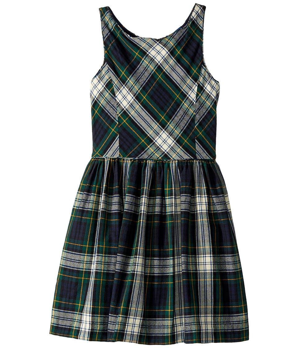 Polo Ralph Lauren Kids Girls Dresses