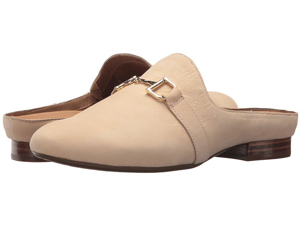 Aerosoles Out of Sight (Bone Nubuck) Women's Shoes
