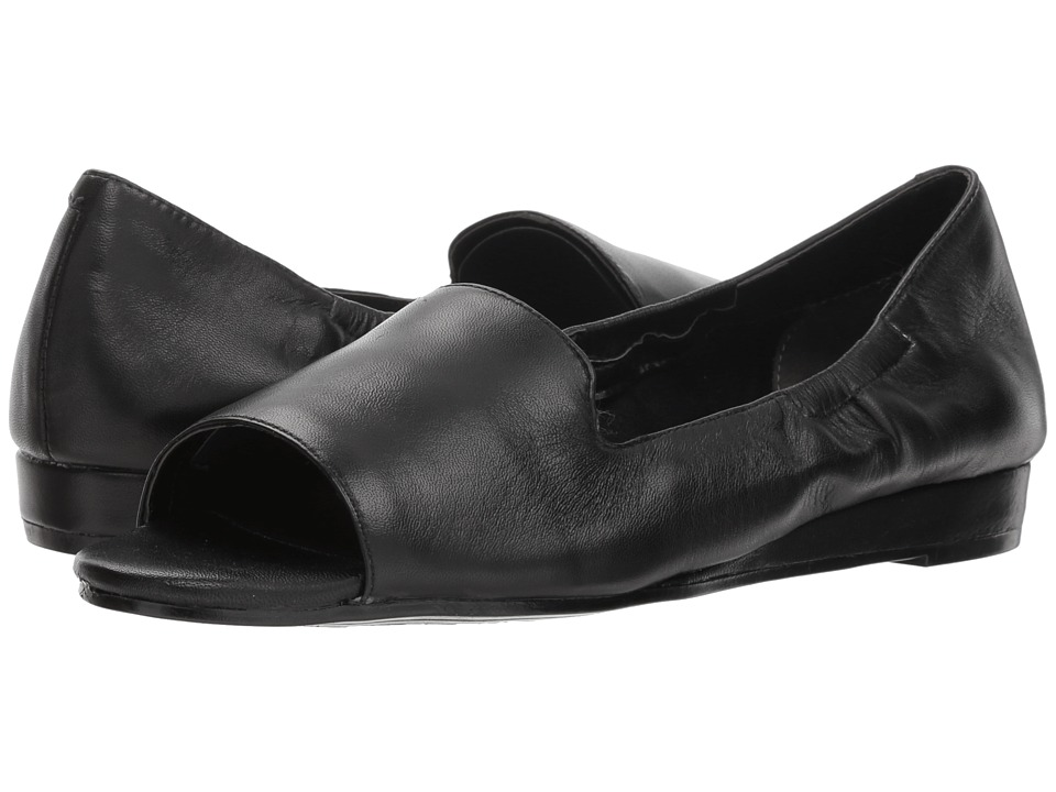 Aerosoles Tidbit (Black Leather) Women's Shoes