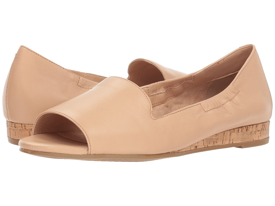 Aerosoles Tidbit (Nude Leather) Women's Shoes