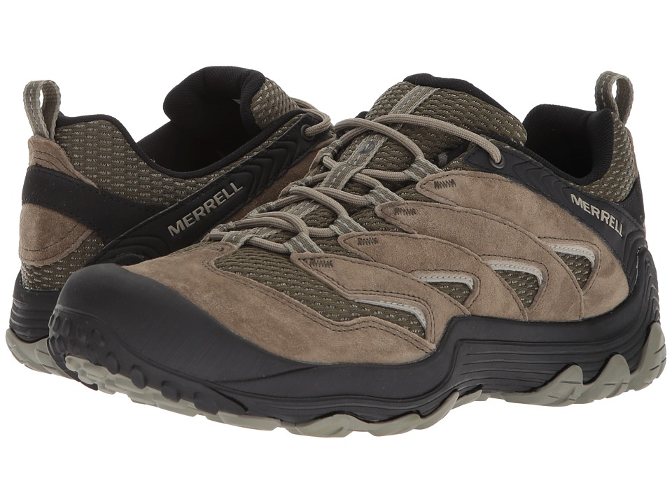 Merrell - Chameleon 7 Limit (Dusty Olive) Mens Shoes