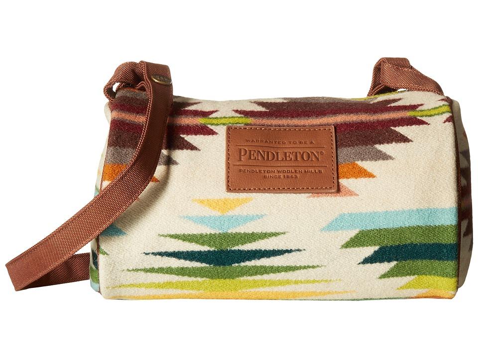 Pendleton - Travel Kit w/ Strap (Falcon Cove) Wallet