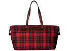Pendleton Relaxed Gym Bag
