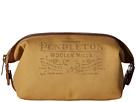 Pendleton Canvas Essentials Pouch