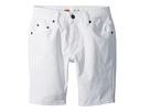 Levi's(r) Kids 511 Slim Fit Soft Brushed Twill Shorts (Big Kids)