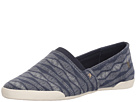 Frye Melanie Canvas Slip-On