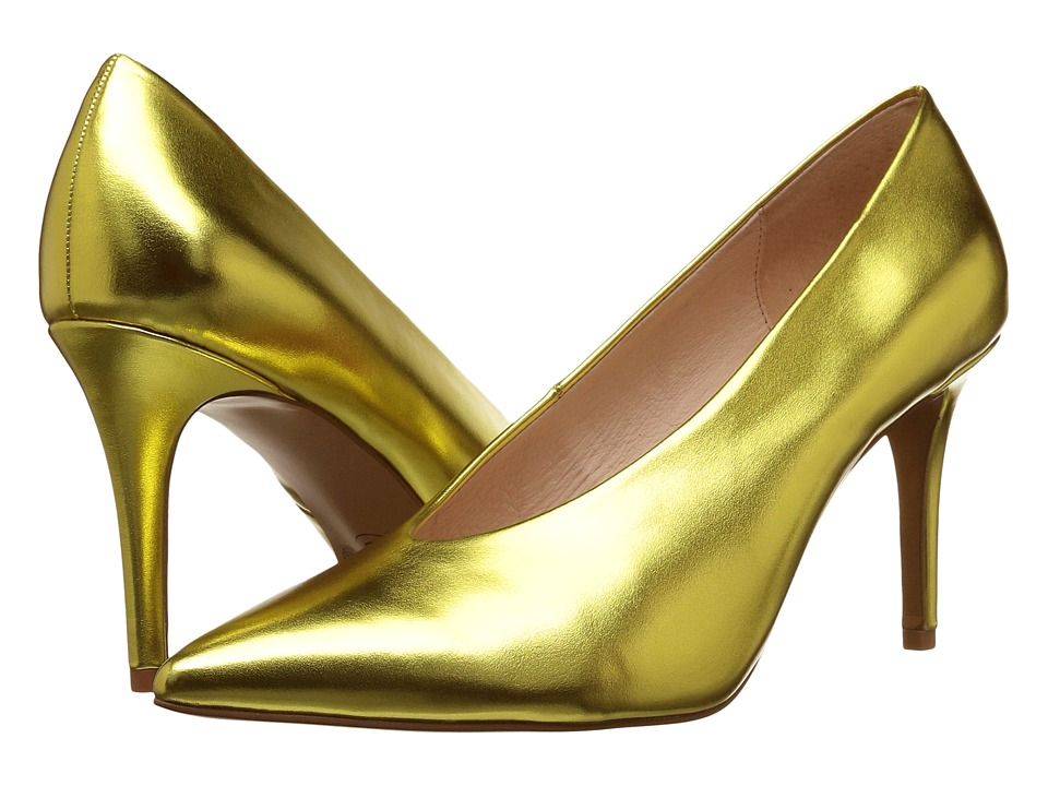 Chinese Laundry Rian (Gold) High Heels
