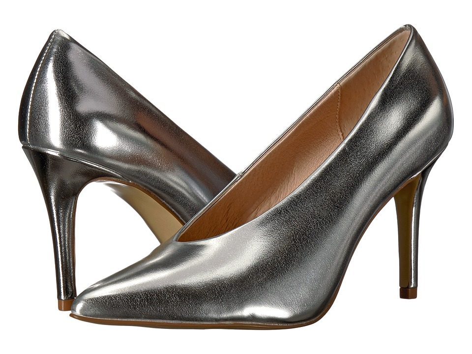 Chinese Laundry Rian (Silver) High Heels