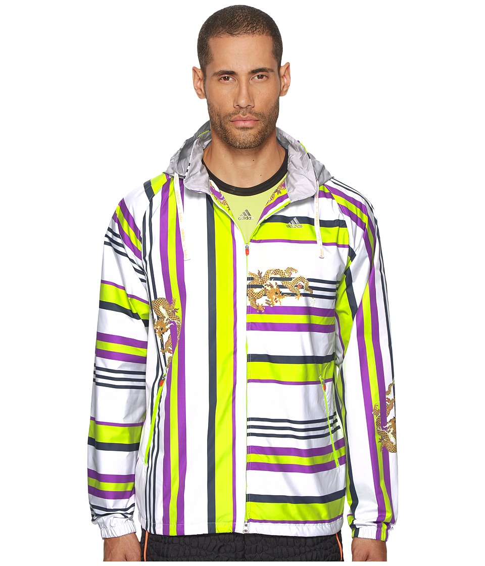 adidas x Kolor - AOP Jacket