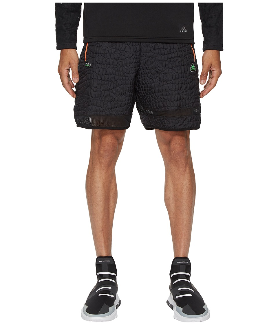 adidas x Kolor - Emboss Shorts