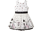 fiveloaves twofish Alice Party Dress (Toddler/Little Kids)