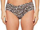 Tommy Bahama Cat's Meow Twist-Front High-Waist Bikini Bottom