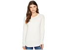 Michael Stars Super Soft Madison Brushed Jersey Crew Neck