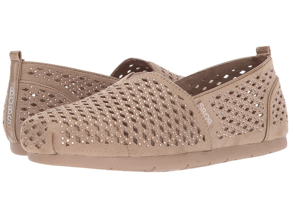 BOBS from SKECHERS Luxe Bobs Dazzlin