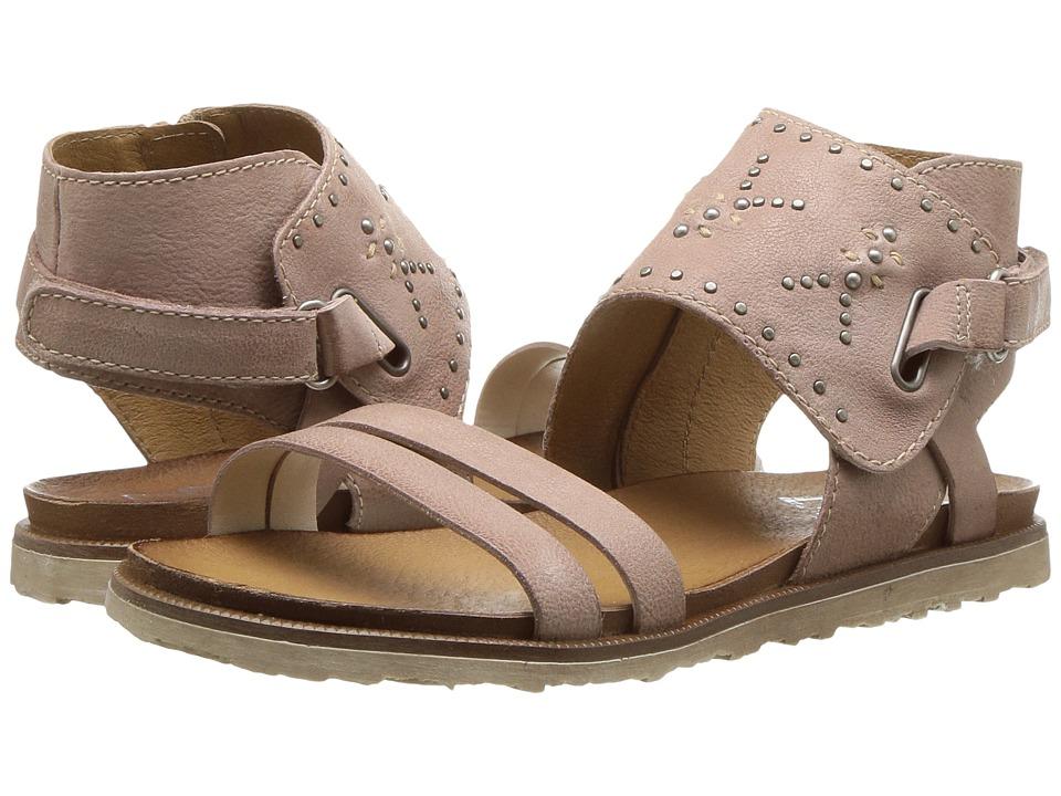 Miz Mooz Tibby (Rose) Sandals