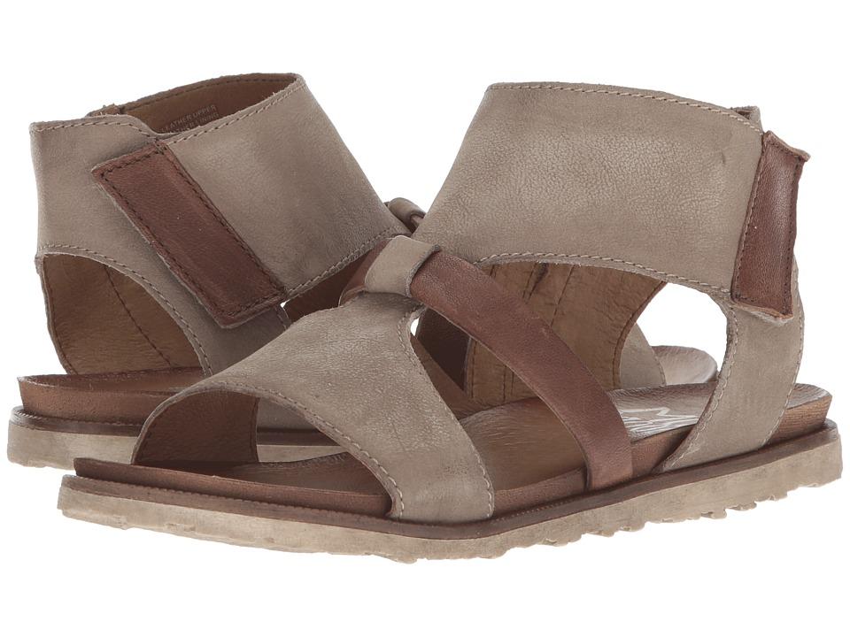 Miz Mooz Tamsyn (Pebble) Sandals