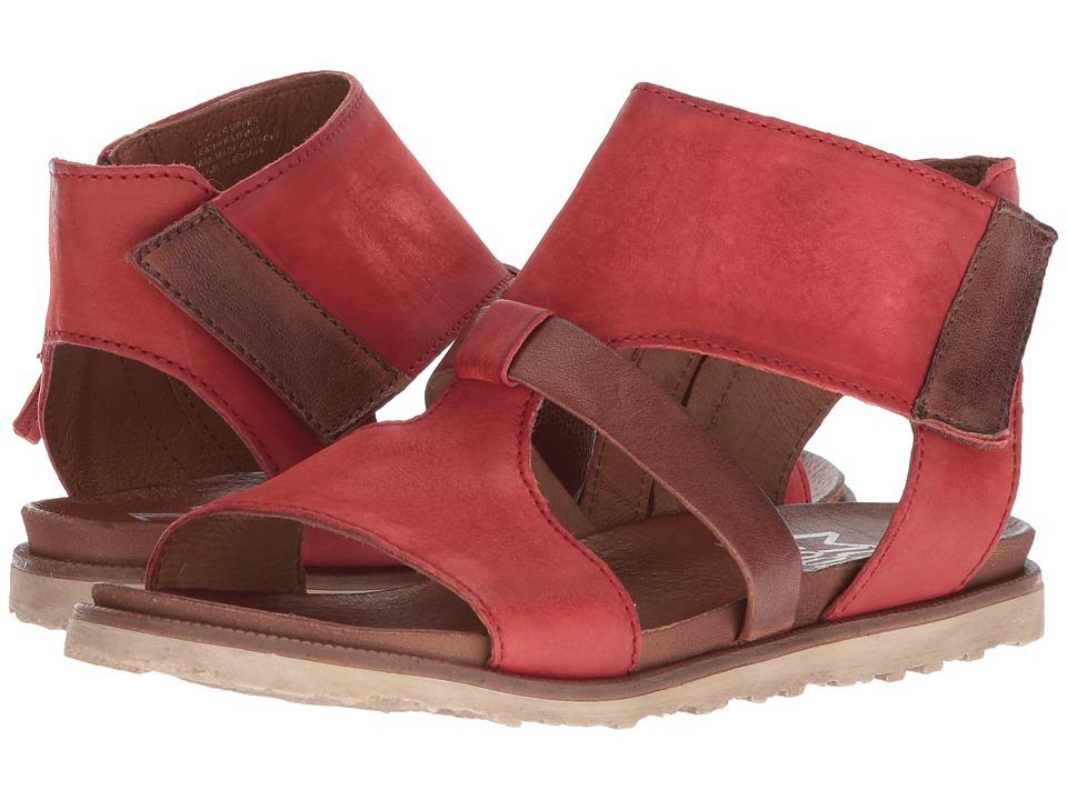 Miz Mooz Tamsyn (Tomato) Sandals