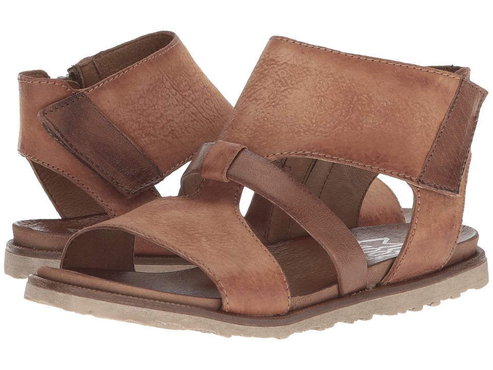 Miz Mooz Tamsyn (Hazelnut) Sandals