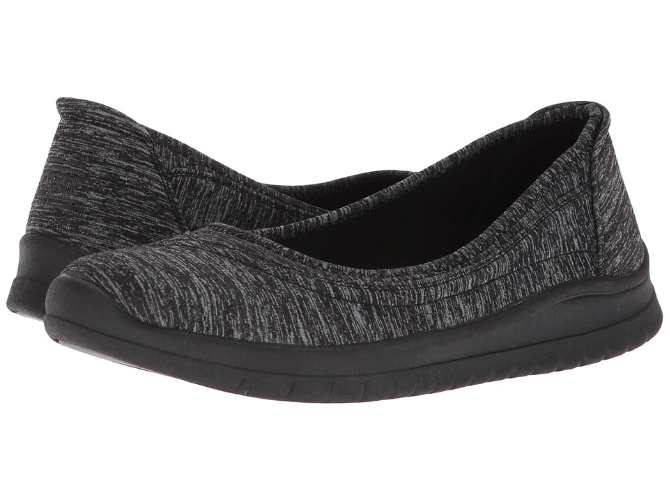 BOBS from SKECHERS - Pureflex 3 - Ride Around (Black) Women's Shoes -  adult