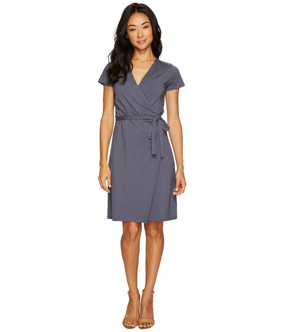 PACT - Wrap Dress
