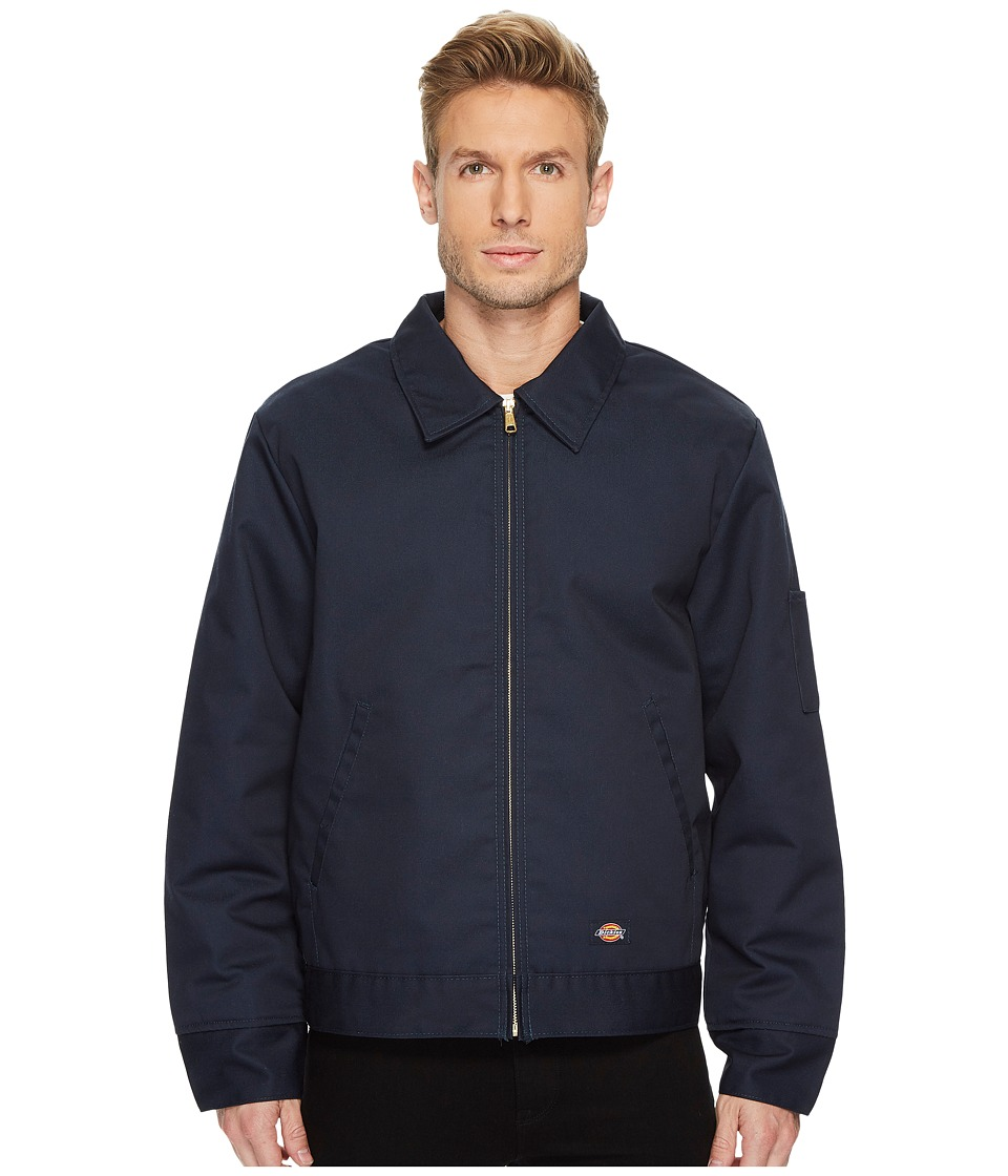 Dickies - Insulated Twill Eisenhower Jacket