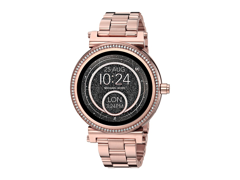 Michael Kors Access - MKT5022 - Sofie Connected