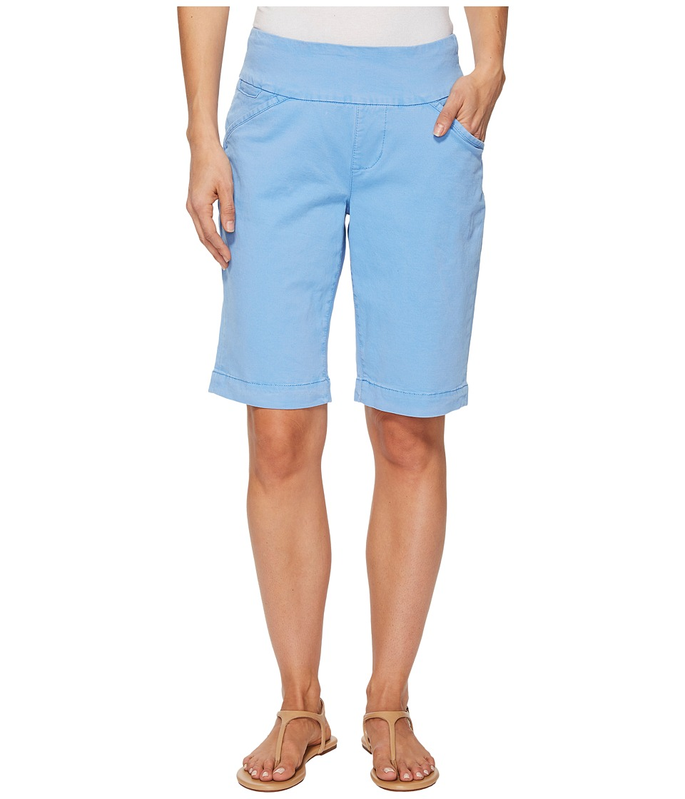 Jag Jeans Ainsley Bermuda Classic Fit Bay Twill (Riviera)...