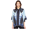 Versace Collection Camicia Donna Tessuto Three-quarter Sleeve Shirt