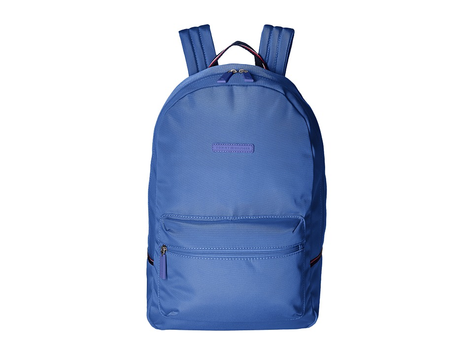 Tommy Hilfiger Alexander-Backpack-Nylon (Bright Navy) Backpack Bags