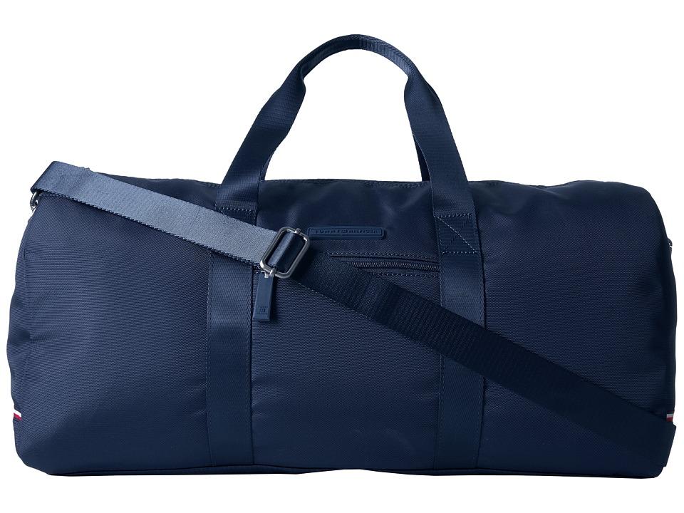 Tommy Hilfiger Alexander-Duffel-Nylon (Tommy Navy) Duffel Bags