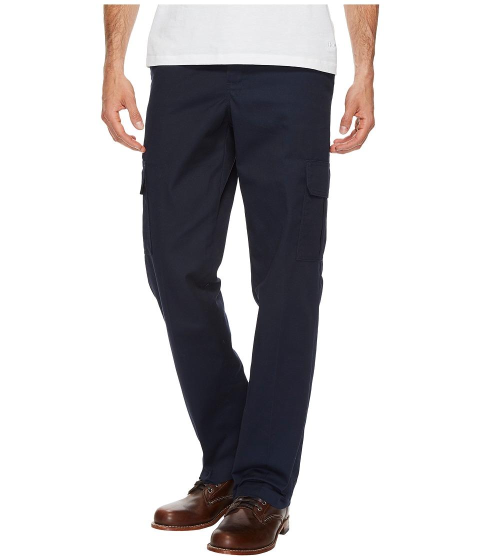 Dickies Flex Twill Cargo Pants (Dark Navy) Men