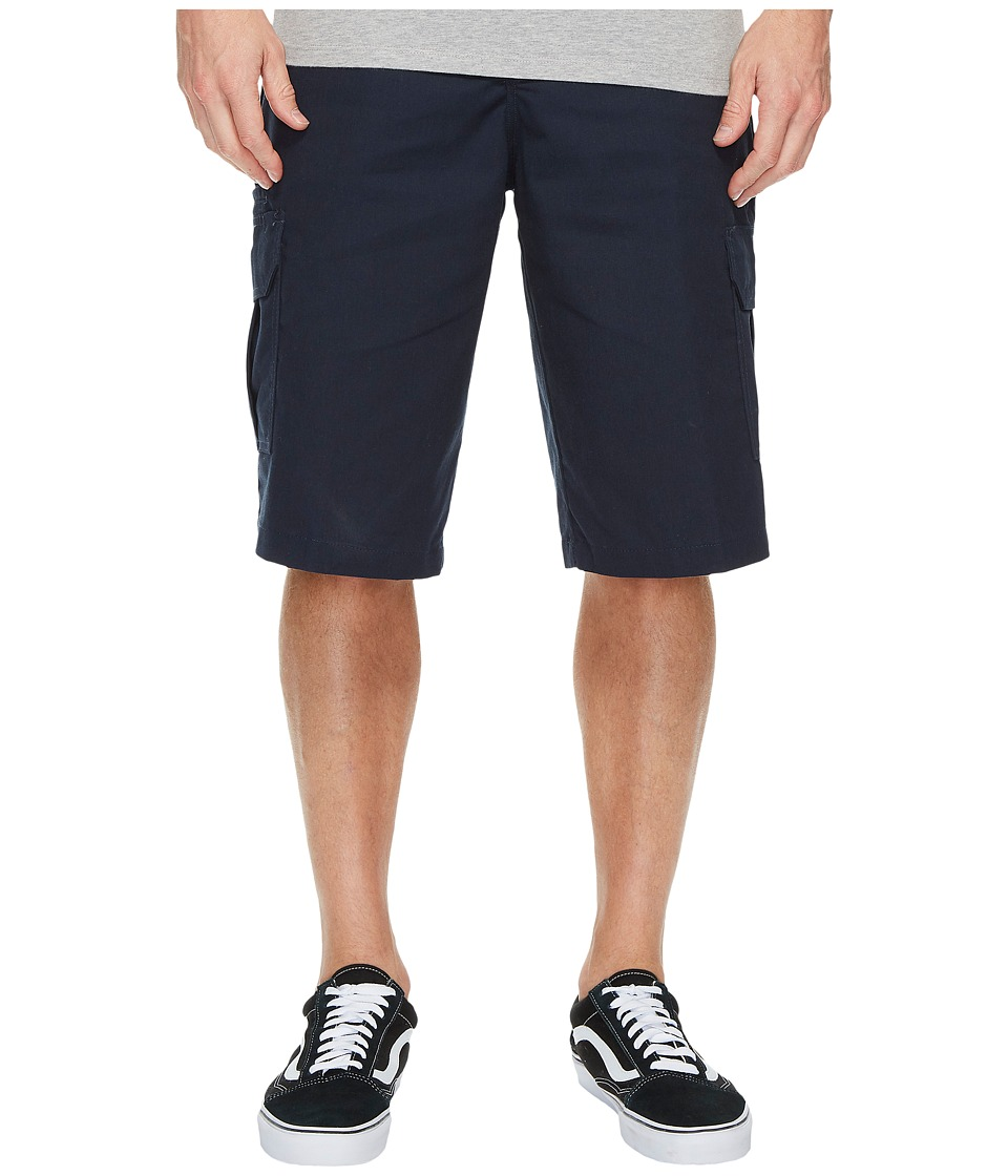 Dickies - 13 Relaxed Fit Mechanical Stretch Cargo Shorts