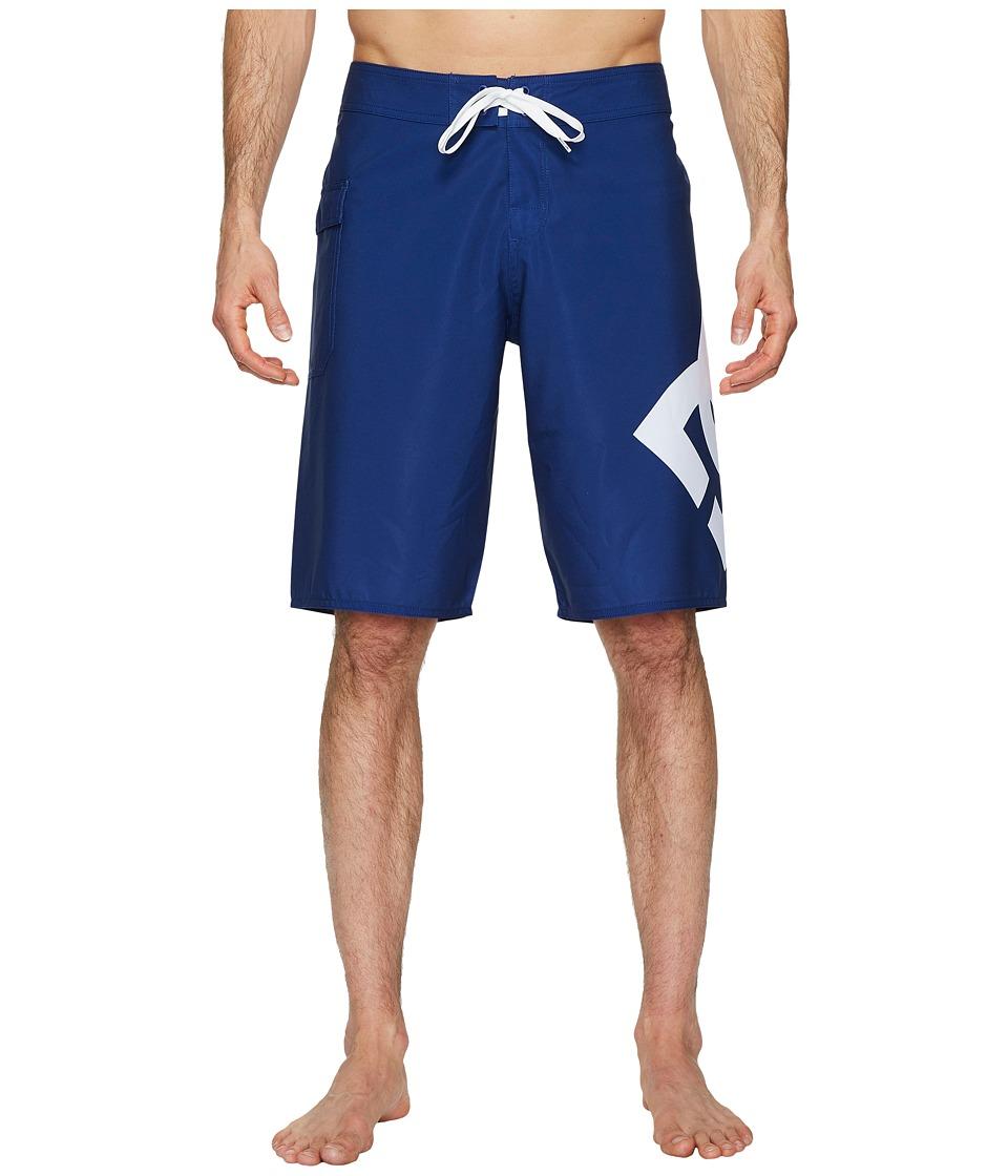 DC Lanai 22 Boardshorts (Sodalite Blue) Men