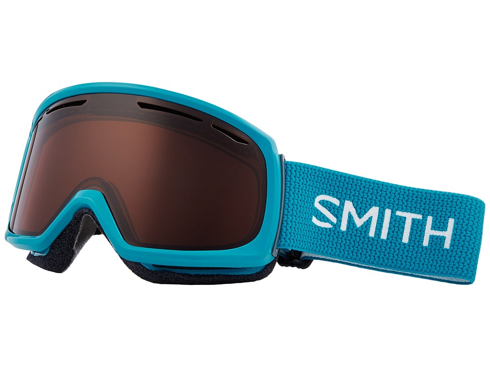 Smith Optics Drift Goggle (Mineral Frame/RC36/Extra Lens) Snow Goggles