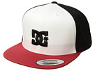 DC DC Snappy Hat