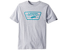 Vans Kids Full Patch Tee (Big Kids)
