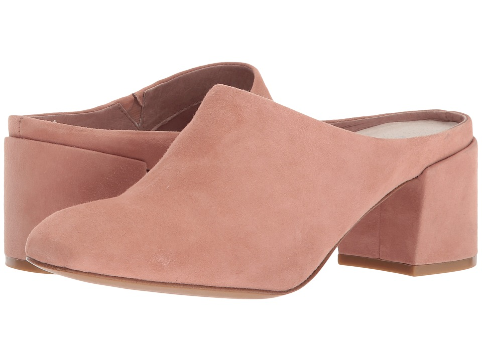 Kenneth Cole New York Edith (Blush Suede) Women