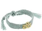 Elizabeth and James Celeste Friendship Bracelet