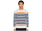 Orlebar Brown Lucas Block Stripe Sweater