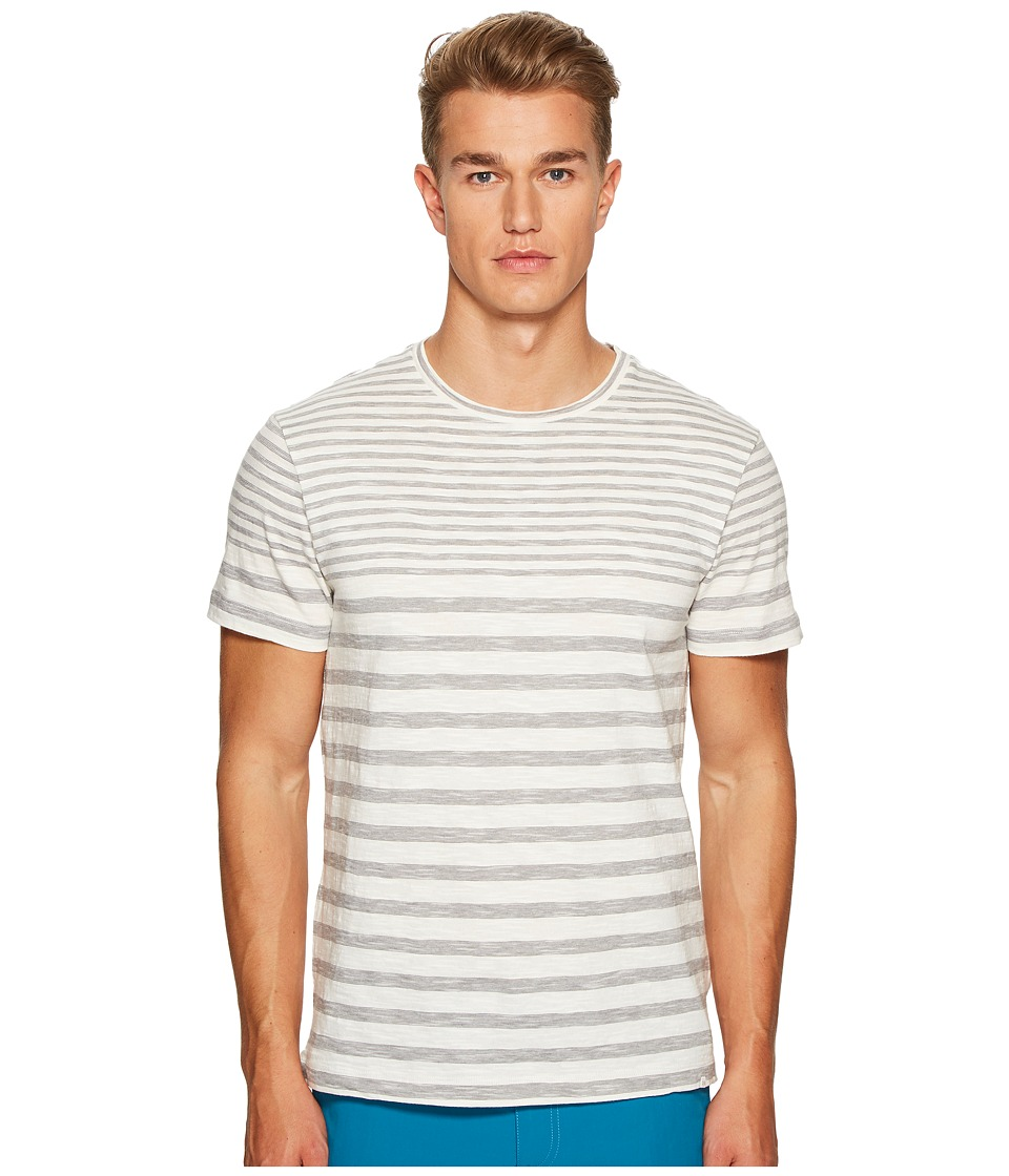 Orlebar Brown - Sammy Mixed Stripe T-Shirt