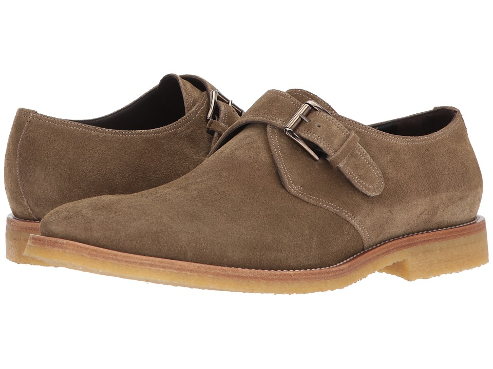 To Boot New York - Baldwin (Taupe Suede) Mens Shoes