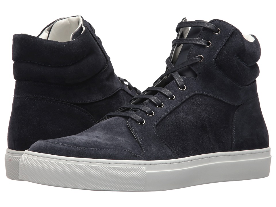 To Boot New York Belmont (Blue Suede) Men