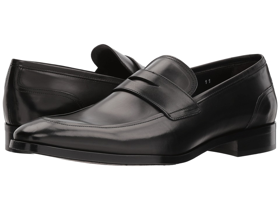 To Boot New York - Deane (Black) Mens Shoes