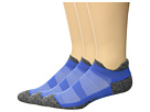 Feetures Elite Light Cushion 3-Pair Pack