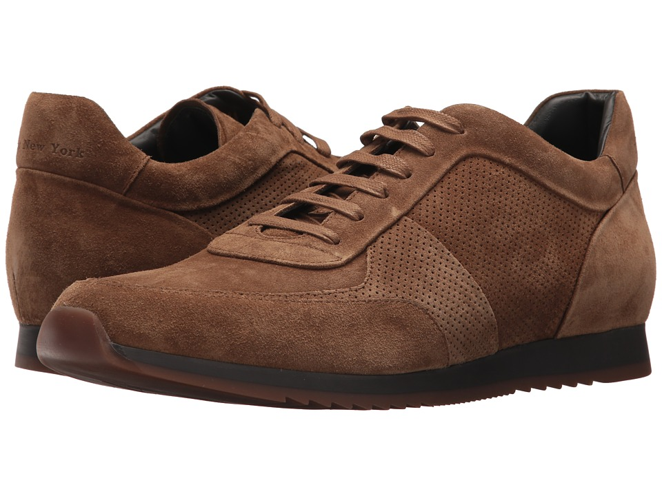 To Boot New York Fordham (Tobacco Suede) Men