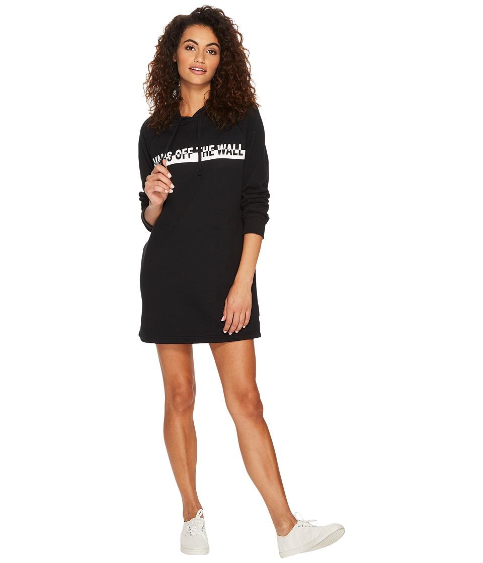 Vans Streaked Dress (Black) Women