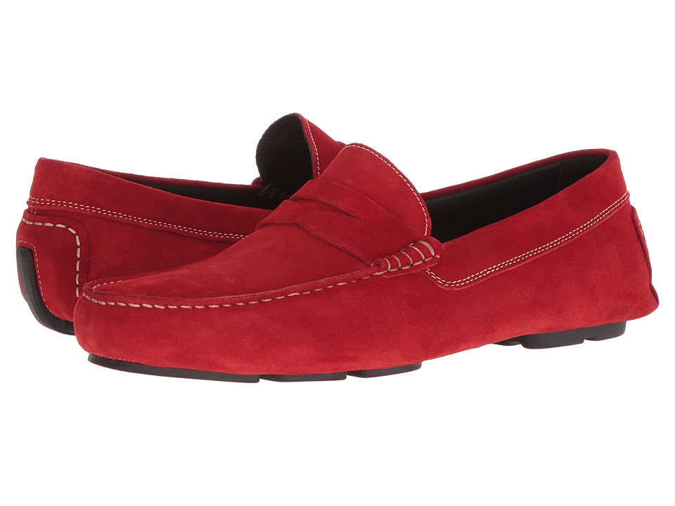 To Boot New York Jackson (Rosso) Men