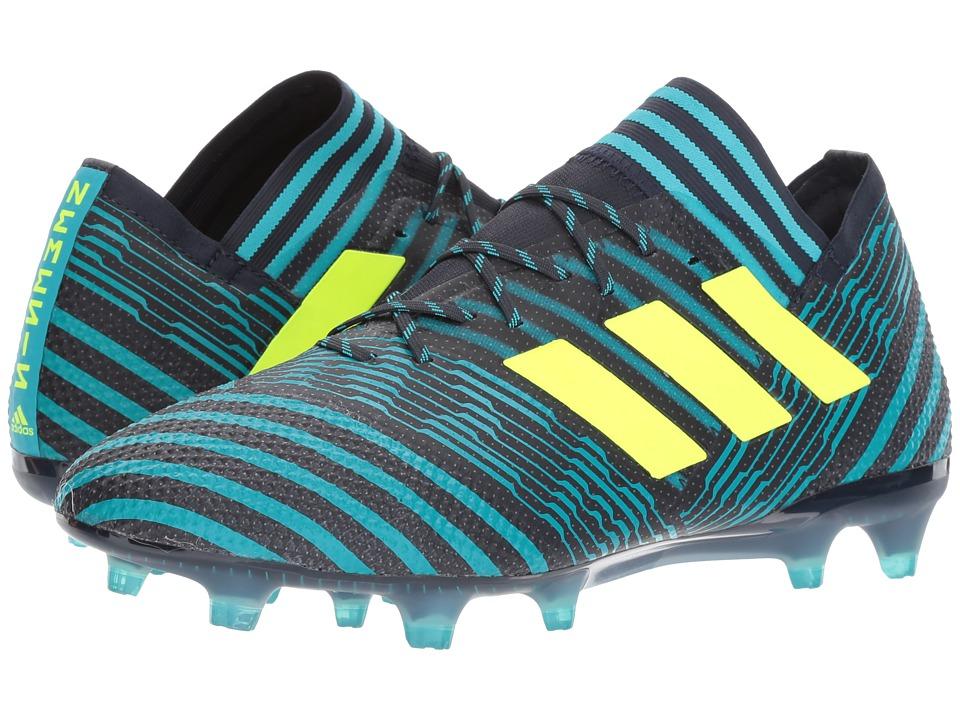 adidas - Nemeziz 17.1 Firm Ground Cleats